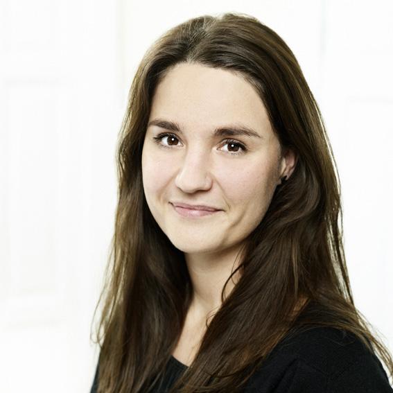 Charlotte Ø. Jørgensen