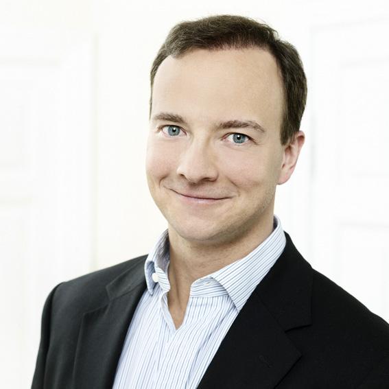 Nicolai Hæggelin