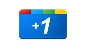 Google +1 knap