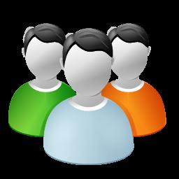 Digital Works' gruppe på LinkedIn
