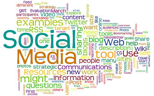 8 vigtige overvejelser når virksomheden benytter sociale medier