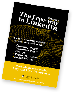 The Free-way to LinkedIn 2nd edition