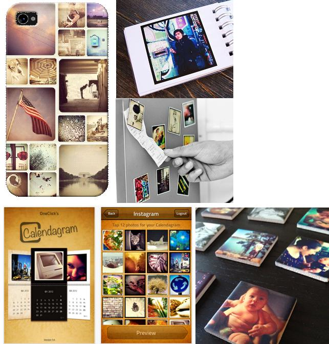 Masser af muligheder med Instagram
