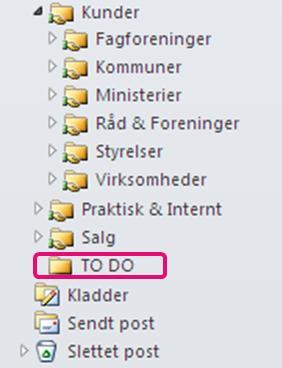 email gode råd