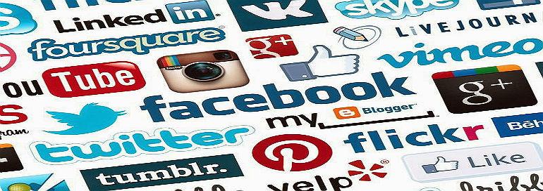 social media 20142