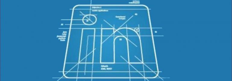 LinkedIn blueprint