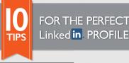 10 tips til din linkedin profil