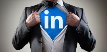 LinkedIn super user