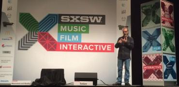 Astro Teller - SXSW - Google X