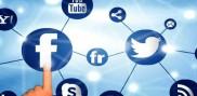 social media competitiveness