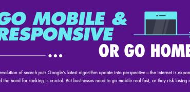 Go mobile or go home