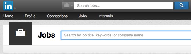 Jobfane på LinkedIn