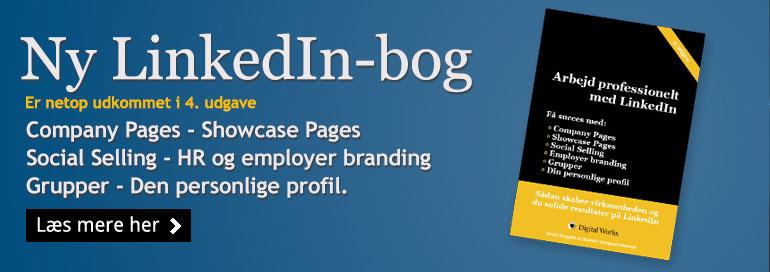 Med udgangspunkt i vores erfaringer guides læseren gennem de mange spændende muligheder med LinkedIn-platformen. Bogen fokuserer på, hvordan der arbejdes professionelt med Social Selling, den personlige profil, Company Pages, grupper samt HR og employer branding.