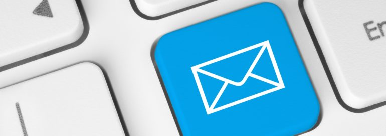 4 vigtige e-mail marketing metrics