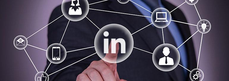 Digital Works - LinkedIn kursus - Det professionelle arbejde med LinkedIn Company Pages