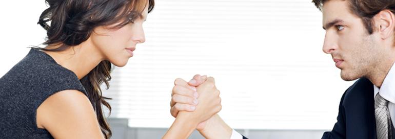 Styrken ved at kombinere social og challenger sales