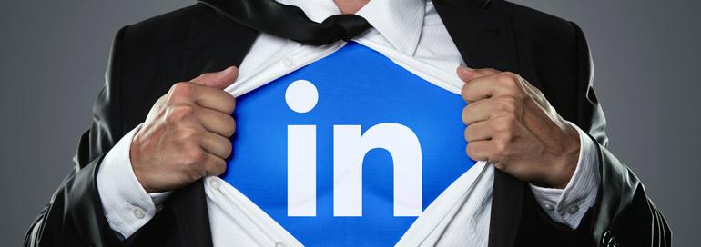 Digital Works - Linkedin kursus - Avanceret brug af LinkedIn til social selling