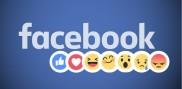 Overvejelser om Facebook Reactions