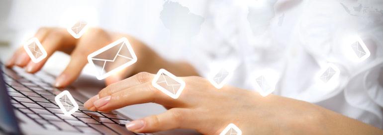 Hvad er e-mail marketing 2.0