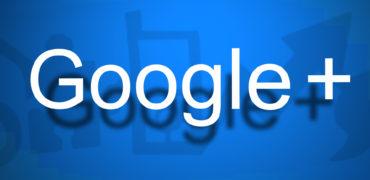 Skal du på Googleplus