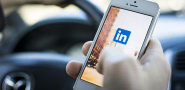 Skil dig ud med visuelt content på LinkedIn
