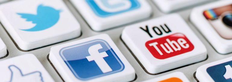 Social media marketing stats og facts
