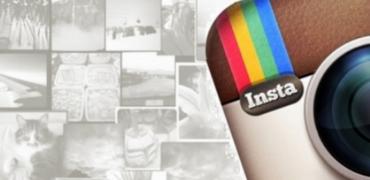 Instagram annoncer i power editoren