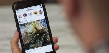 5 gode eksempler på brugen af Instagram Stories