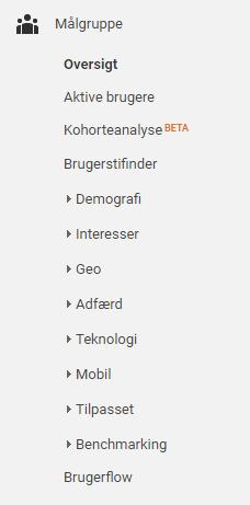 maalgruppe-google-analytics