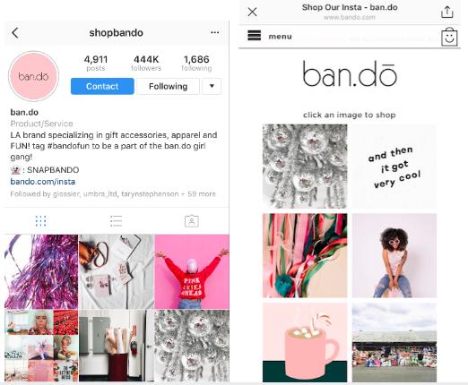 instagram marketing forudsigelser 2017