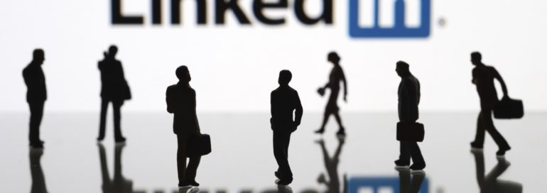 5 rekrutteringstrends 2017 linkedin
